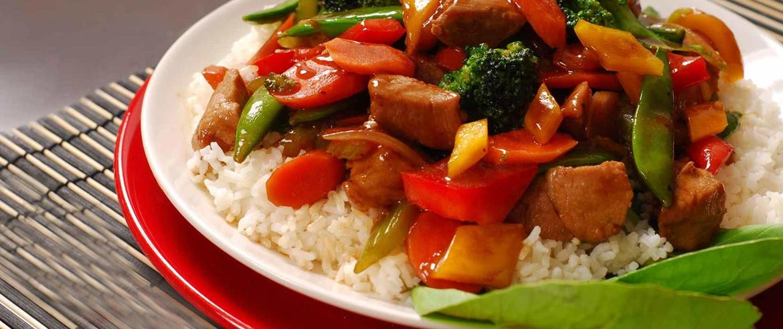 süß sauer suppe wie beim chinesen
