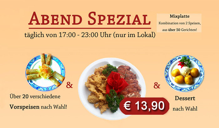 Abend Special